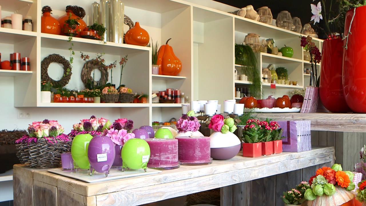 Bloemen decoratie puurfleur for Bloemen decoratie
